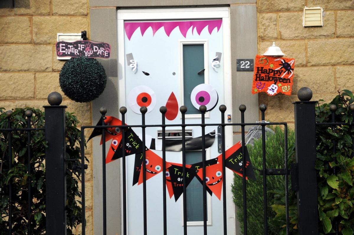 17 of the best halloween houses in warrington   warrington guardian