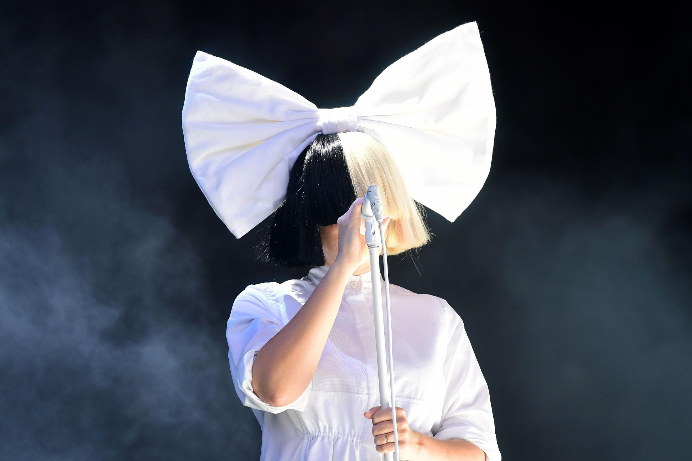 If she wants it to stop it stops – Sia defends working with Maddie Ziegler, 15 (Ian West/PA)