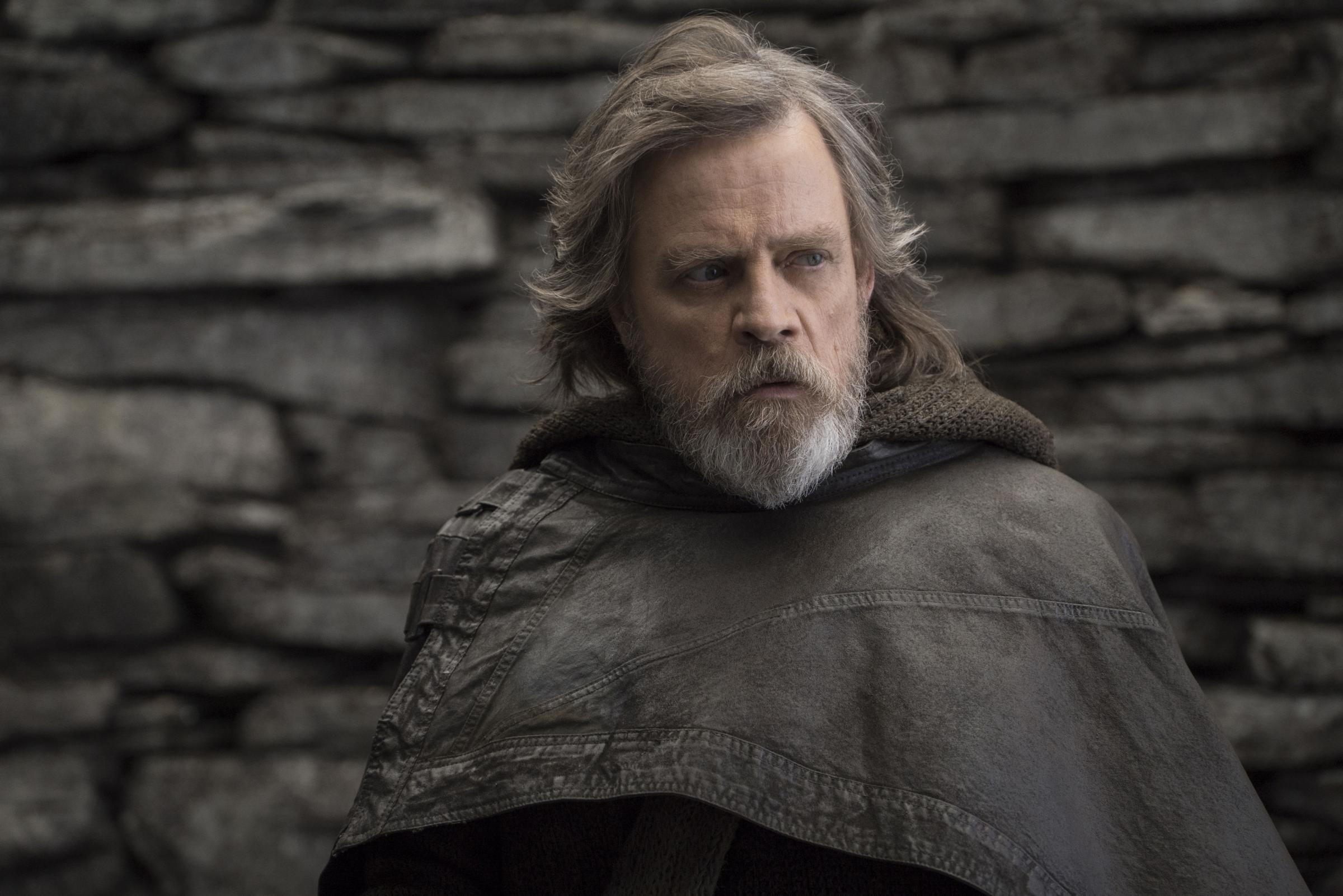 Ever wanted to be a film or TV extra? Date for open casting for company behind Star Wars: The Last Jedi