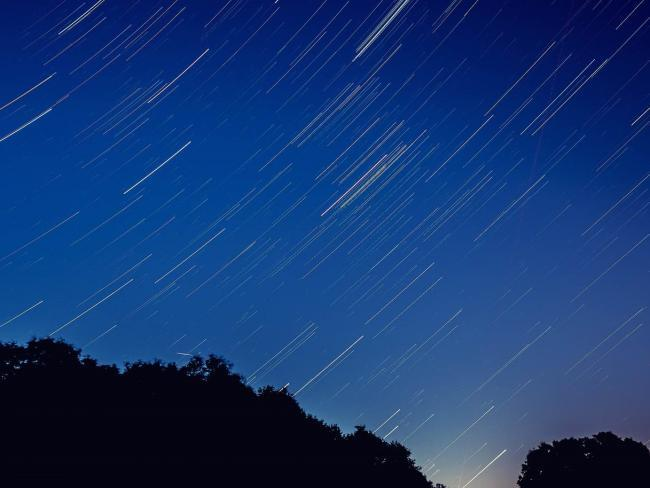 70 shooting stars per hour expected during tonight's Perseid meteor shower