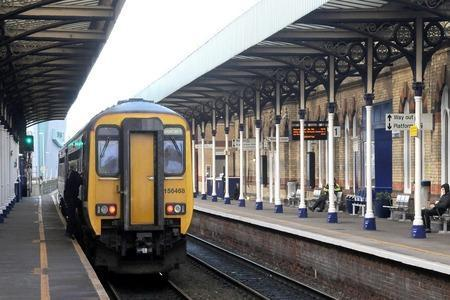 Commuters faced delays delays and cancellations across the region
