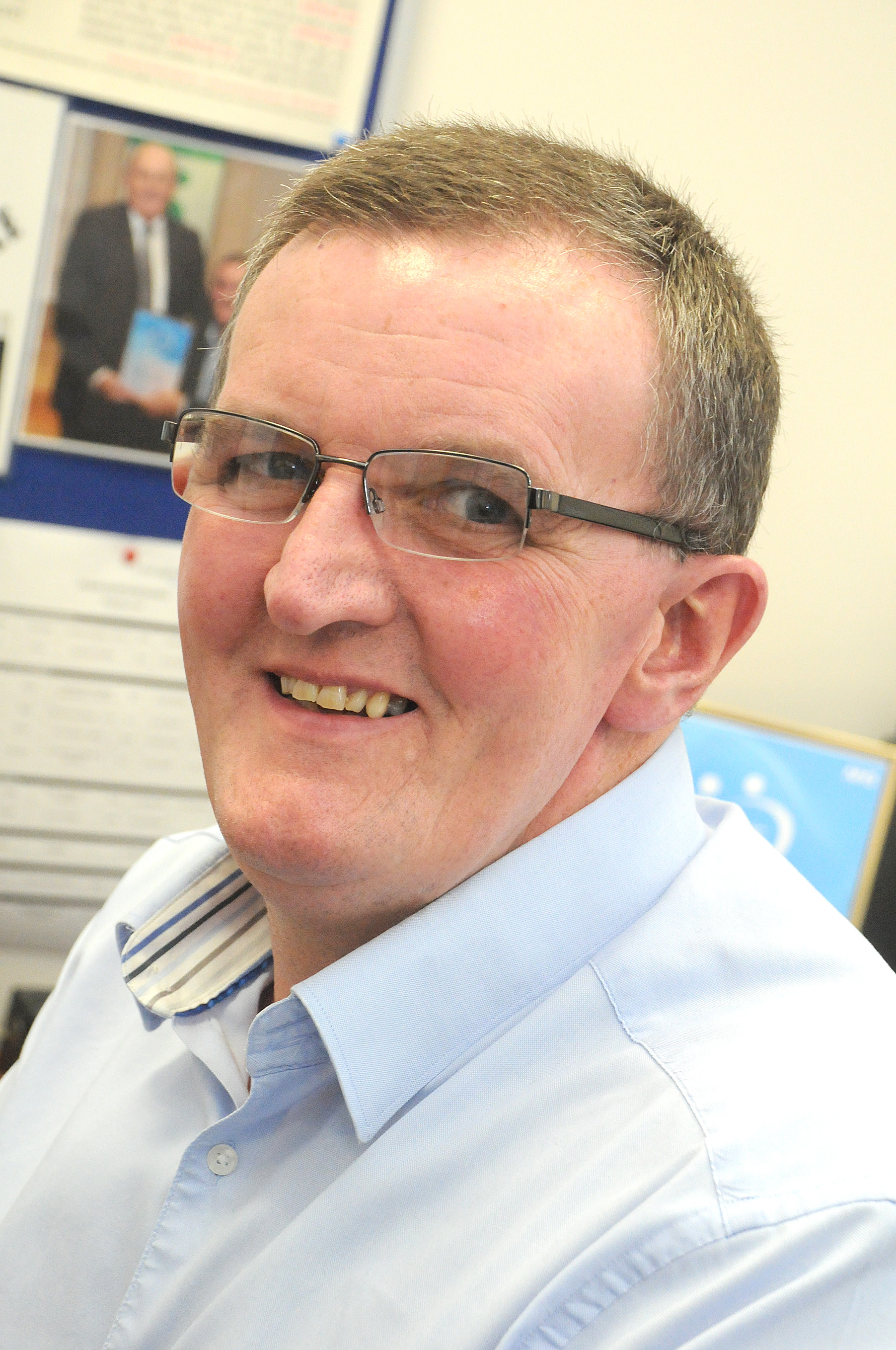 Warrington Disability Partnership chief executive Dave Thompson has spoken out over personal independence payments.