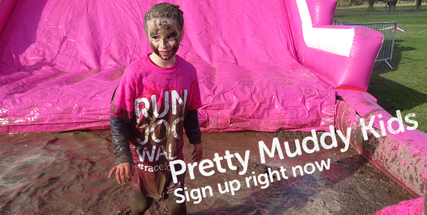 Wirral Pretty Muddy 5K & Kids