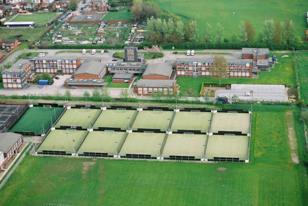 Warrington Guardian: William Beamont High School would be completely rebuilt under the scheme