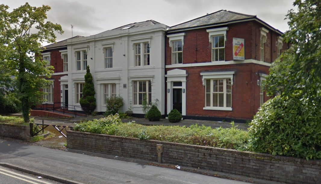 New plans to convert care home into flats revealed
