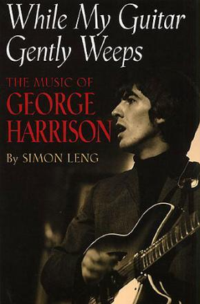 George's song, written in Appleton, was even the name of a biography of the Beatle