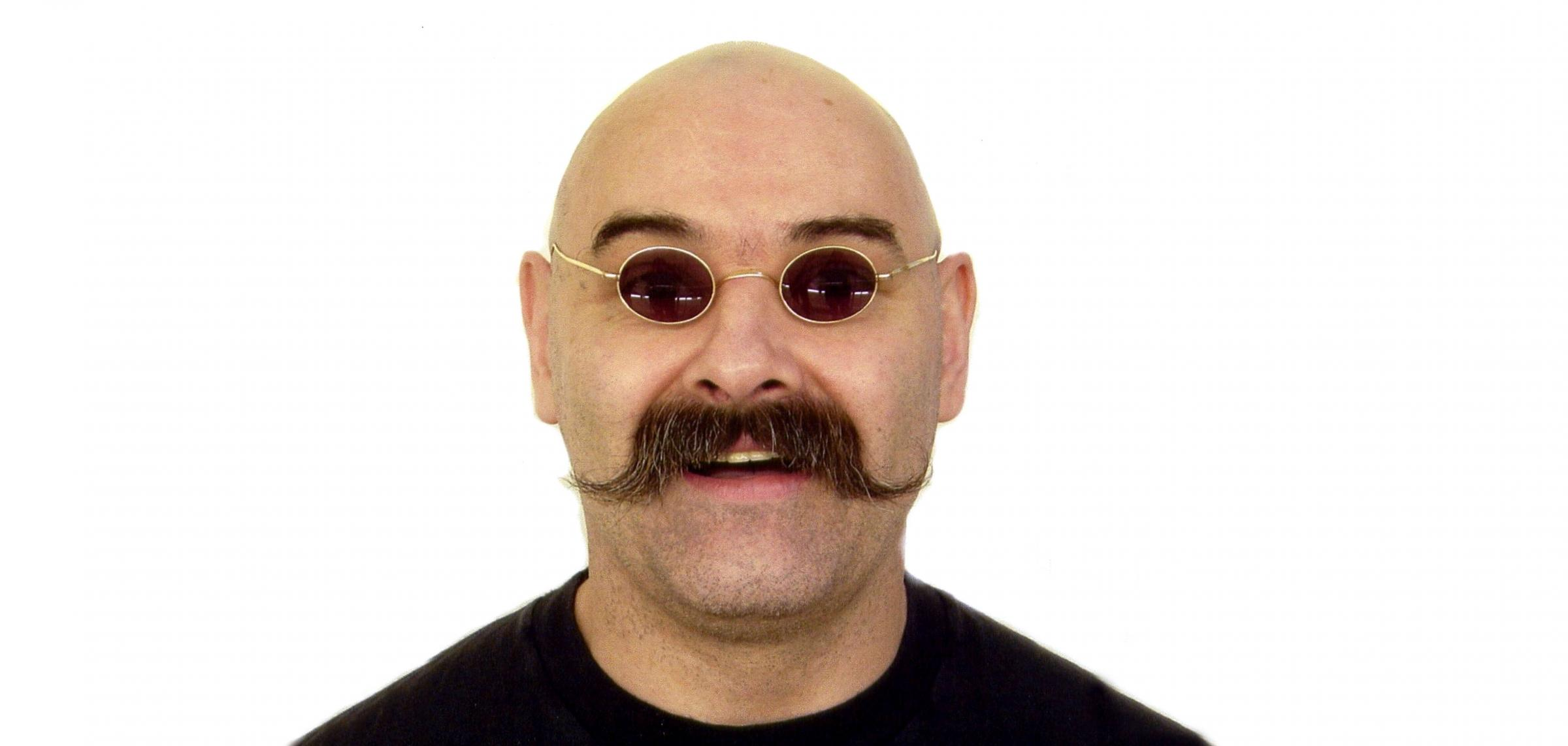 Charles Bronson On His Time As A Prisoner At Hmp Risley Warrington Guardian