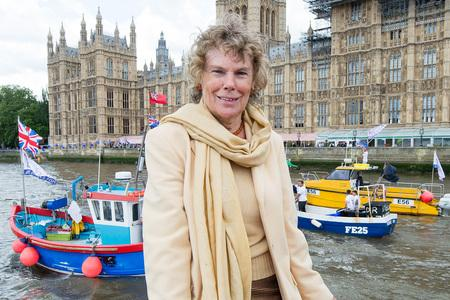 Warrington Guardian: Labour MP Kate Hoey was criticised after she claimed the Belfast Agreement is 'not sustainable'