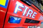 Firesfighters extinguish kitchen fire in Orford