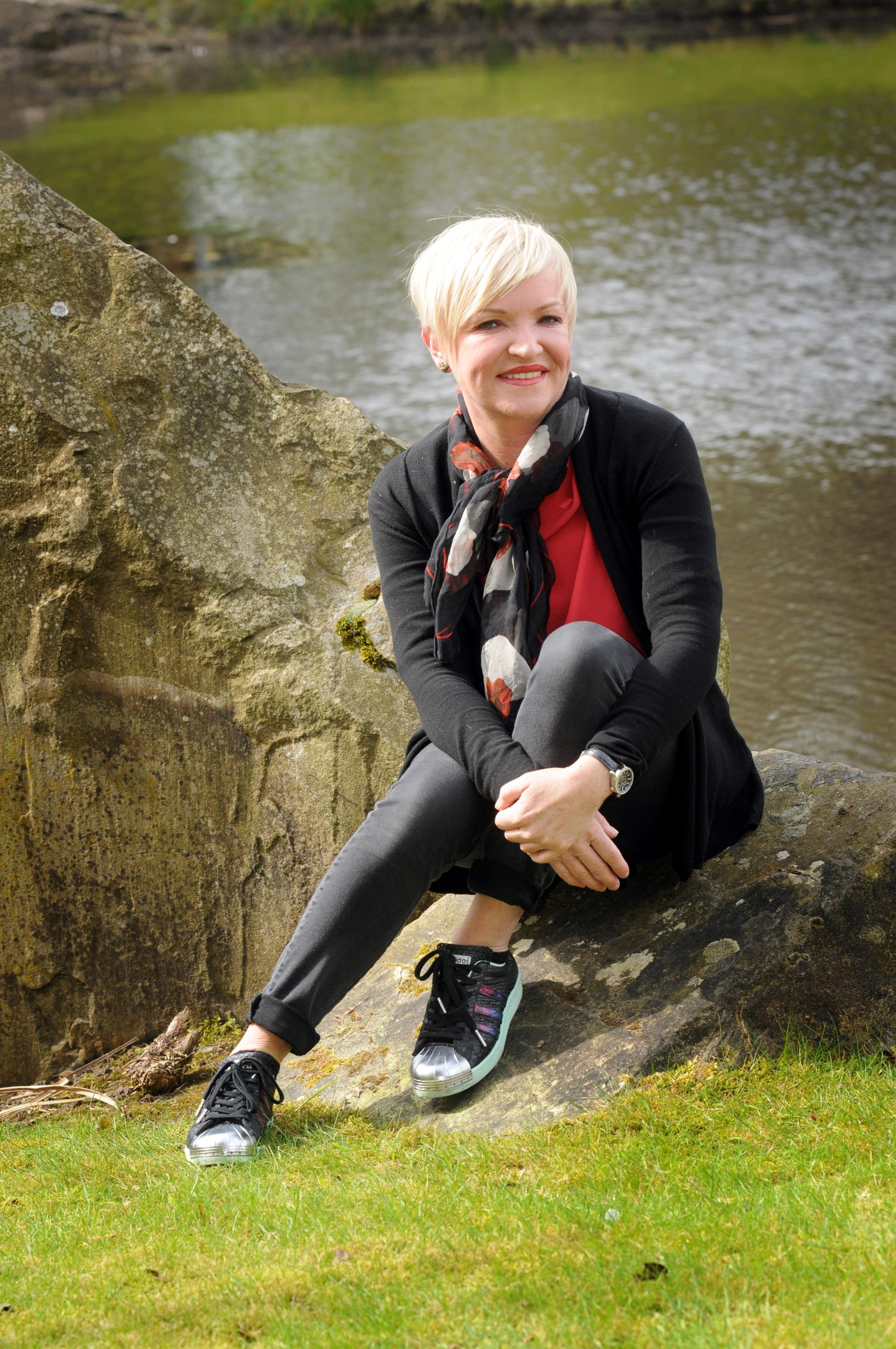 BLOG: 'Perception can make or break you when you're battling cancer'