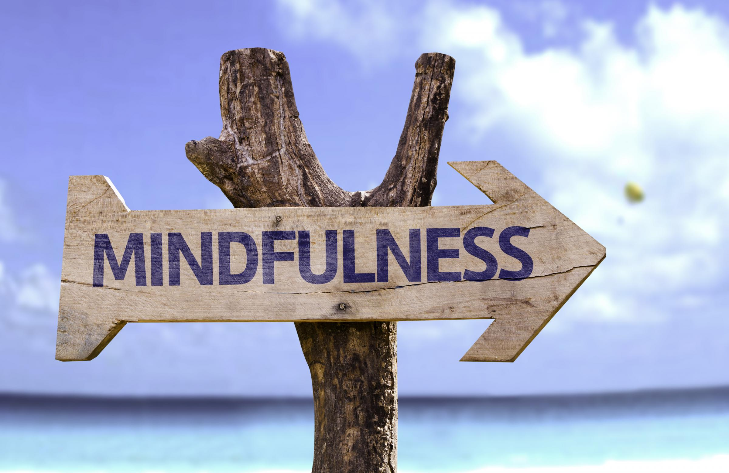 Mindfulness - 6 Week Course 19th of April
