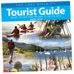 Warrington Guardian: tourism cover march 2018