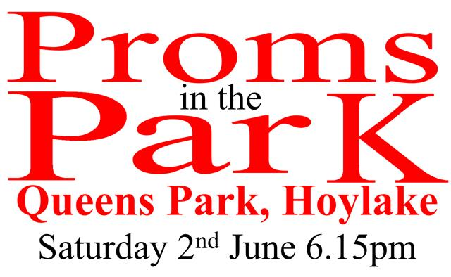 Proms in Queens Park