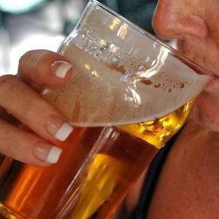 Warrington Guardian: Drinking one pint of beer everyday may increase cancer risk