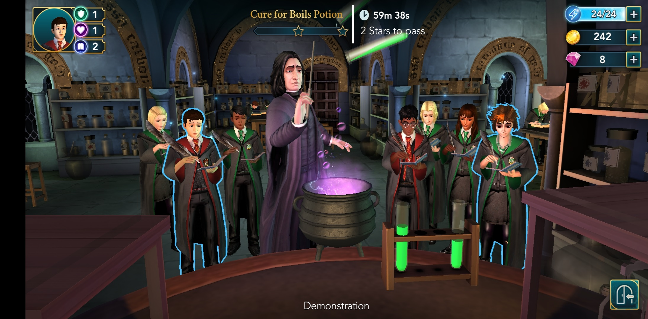 Image result for hogwarts mystery classes