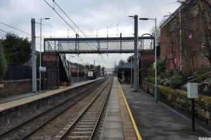 Rainhill railway station