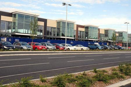 Letter Parking Nightmare At Junction Nine Retail Park Warrington Guardian