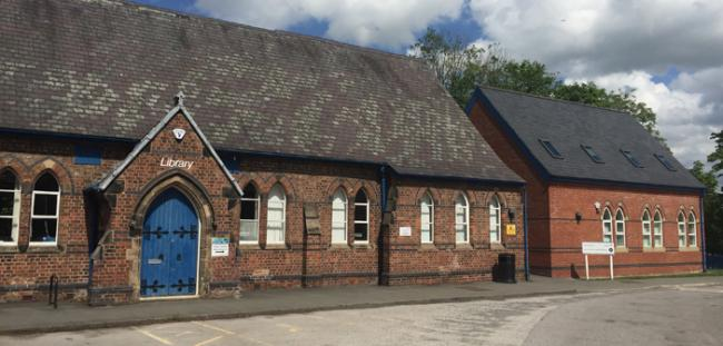 LETTER: Concerned over the future of town's libraries following pandemic