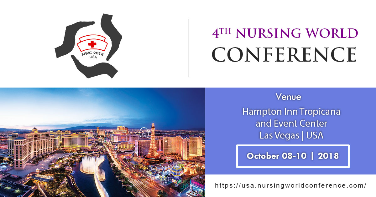 4th Nursing World Conference