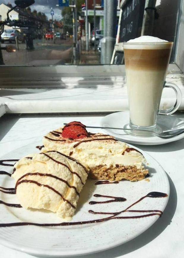 Which Is Your Favourite Cafe Or Tea Shop In Warrington