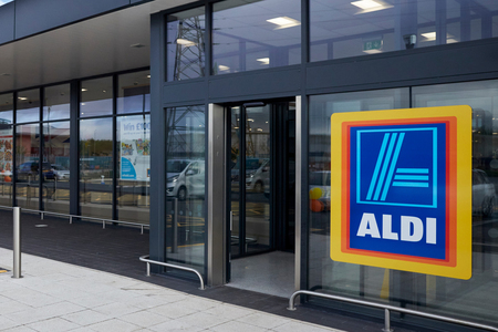 Aldi stores to close early if England reach World Cup final