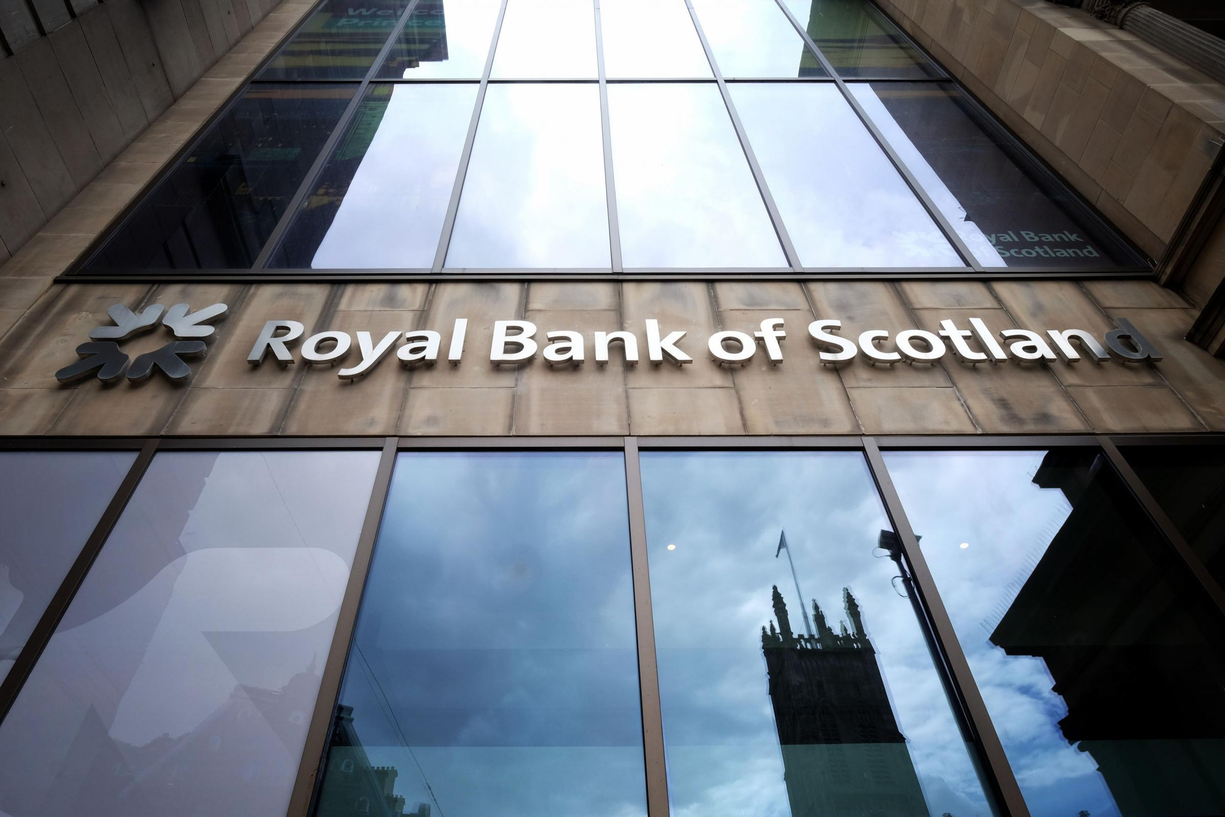 Setback to £775 million RBS competition fund blamed on executive ...