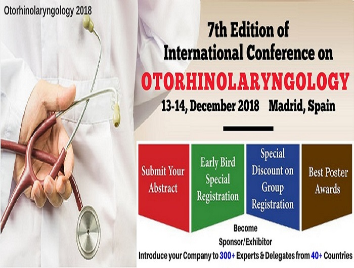 Otolaryngology Conferences | ENT Meetings | Otorhi