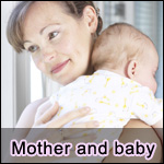 Mother and baby features and supplements