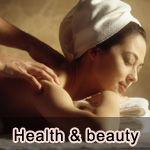 Health and beauty features and supplements