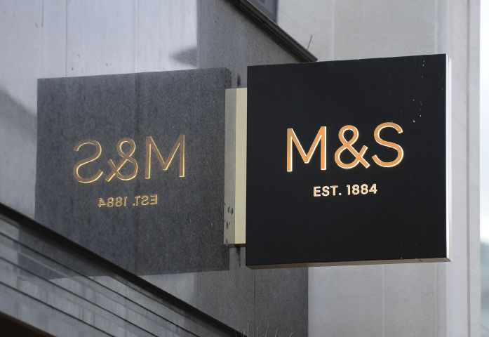 17 more Marks and Spencer stores to close and 1,000 jobs at risk
