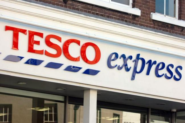 New Tesco Express stores are set to open in Woolston and Hood Manor.