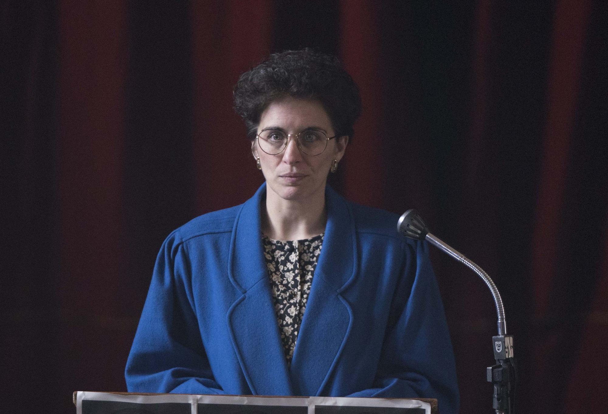 Sarah Jane Dias forecasting