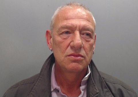 Edward Edgely was jailed for 18 months at Liverpool Crown Court.