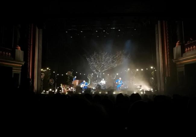 Biffy Clyro at Manchester Opera House