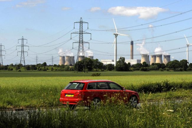 LETTER: 'Absurd to approve Gorse Covert power station plan'