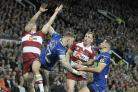GUARDIAN VERDICT: Wigan Warriors 12 Warrington Wolves 4, Super League Grand Final 2018