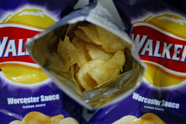 Unions have warned of a summer 'crisp famine' as Walkers delivery drivers employed by Eddie Stobart voted for strike action.