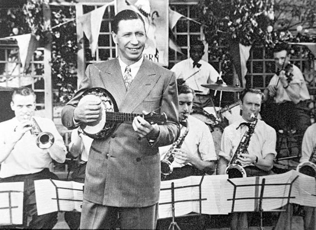 George Formby's former home on London Road in Stockton Heath is set to be turned into offices.