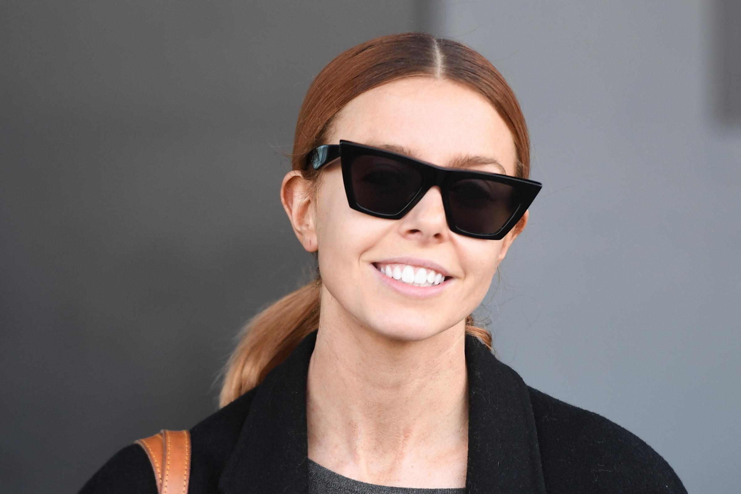 Stacey Dooley, who has responded to critics of her new show