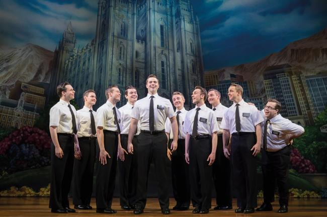 Book of Mormon Manchester run extended due to huge demand