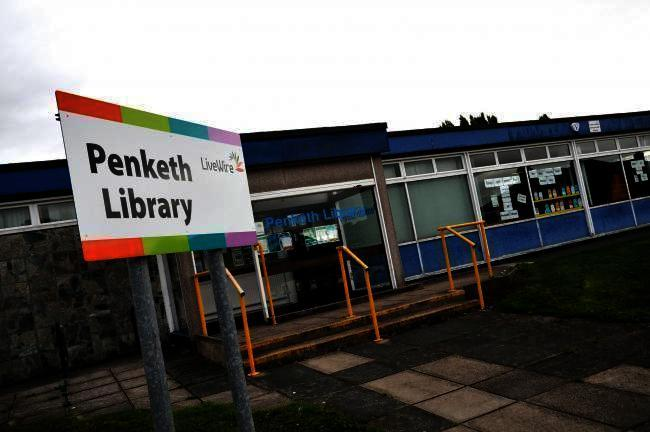 Penketh Library