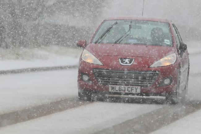 Is snow really on the way? Forecasters provide update amid reports of 'extreme winter'