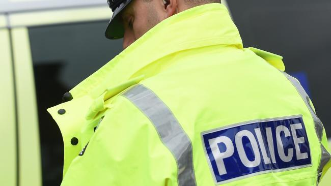 Police arrested a man in connection with four assaults on Rylands Street in the town cente