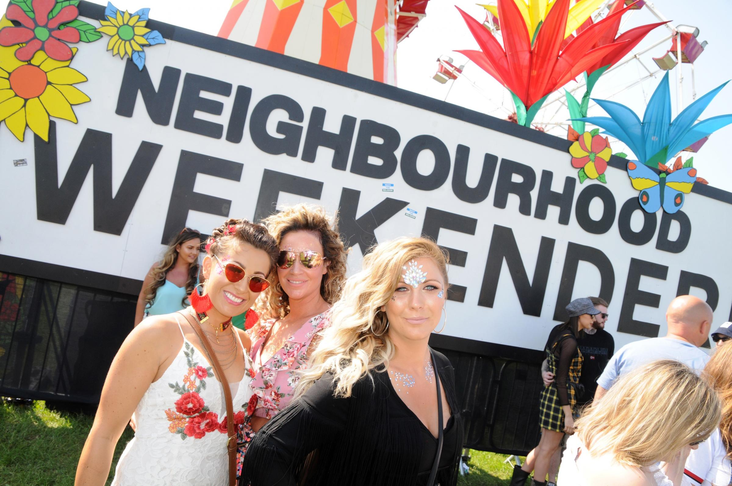 How you can save almost £15 on Neighbourhood Weekender tickets