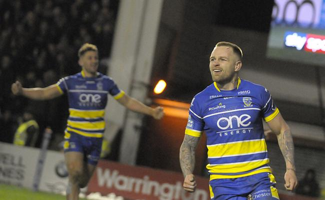 Blake Austin impressed our columnist against Leeds. Picture by Mike Boden