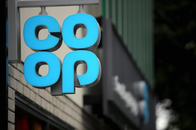 The Co-op on Common Lane in Culcheth has reopened after a makeover
