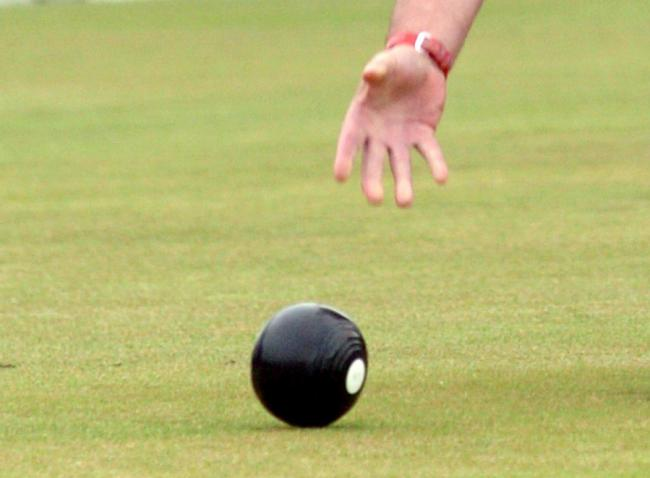 Bowls results and fixtures
