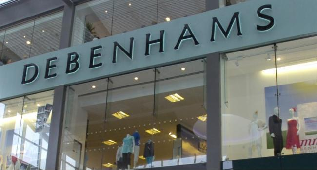 Debenhams has secured a £40m cash injection