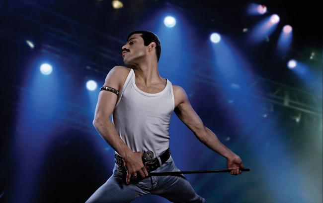 Bohemian Rhapsody is being screened at Tatton Park