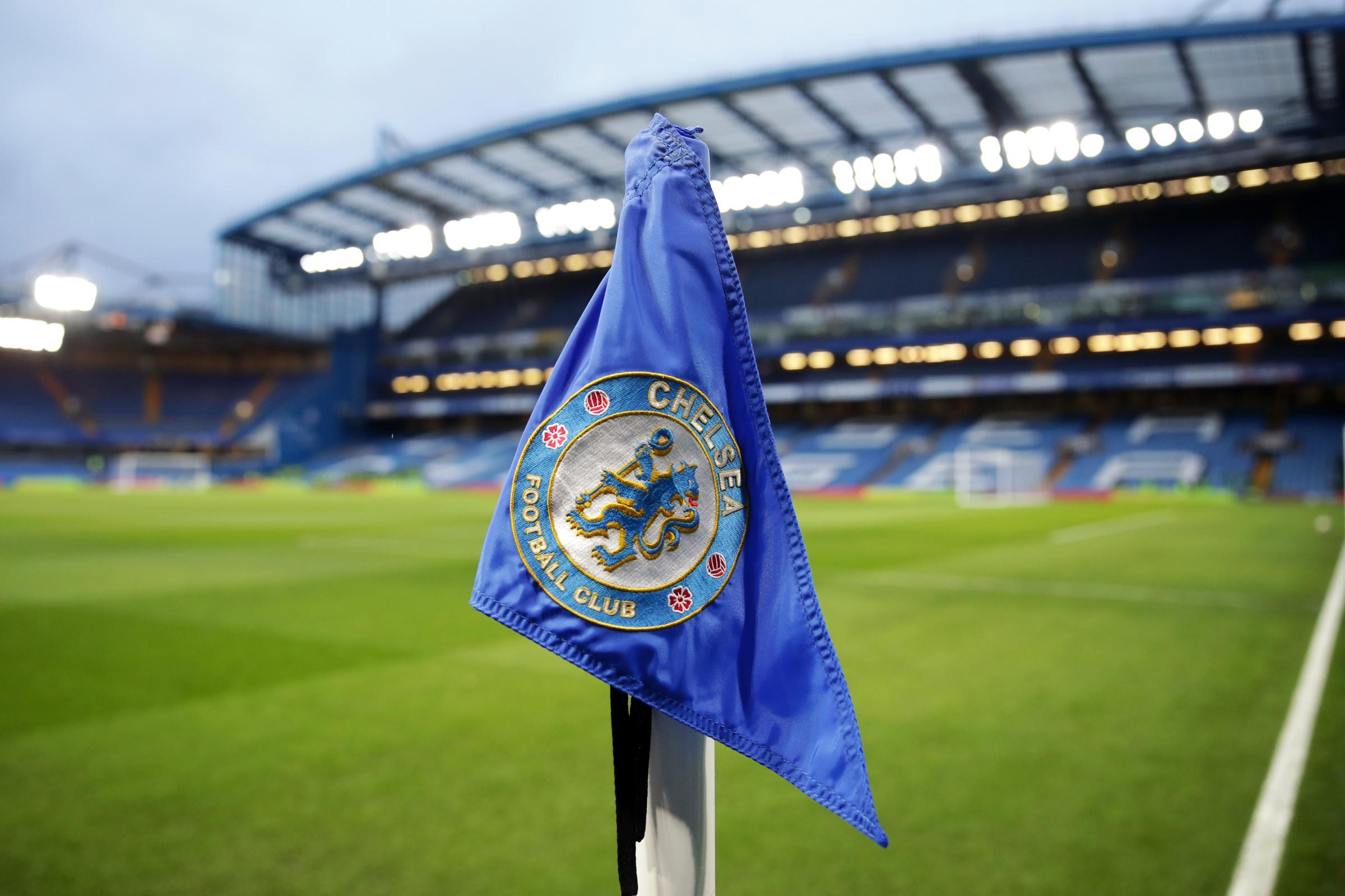 Chelsea have been placed under a transfer embargo for the next two windows